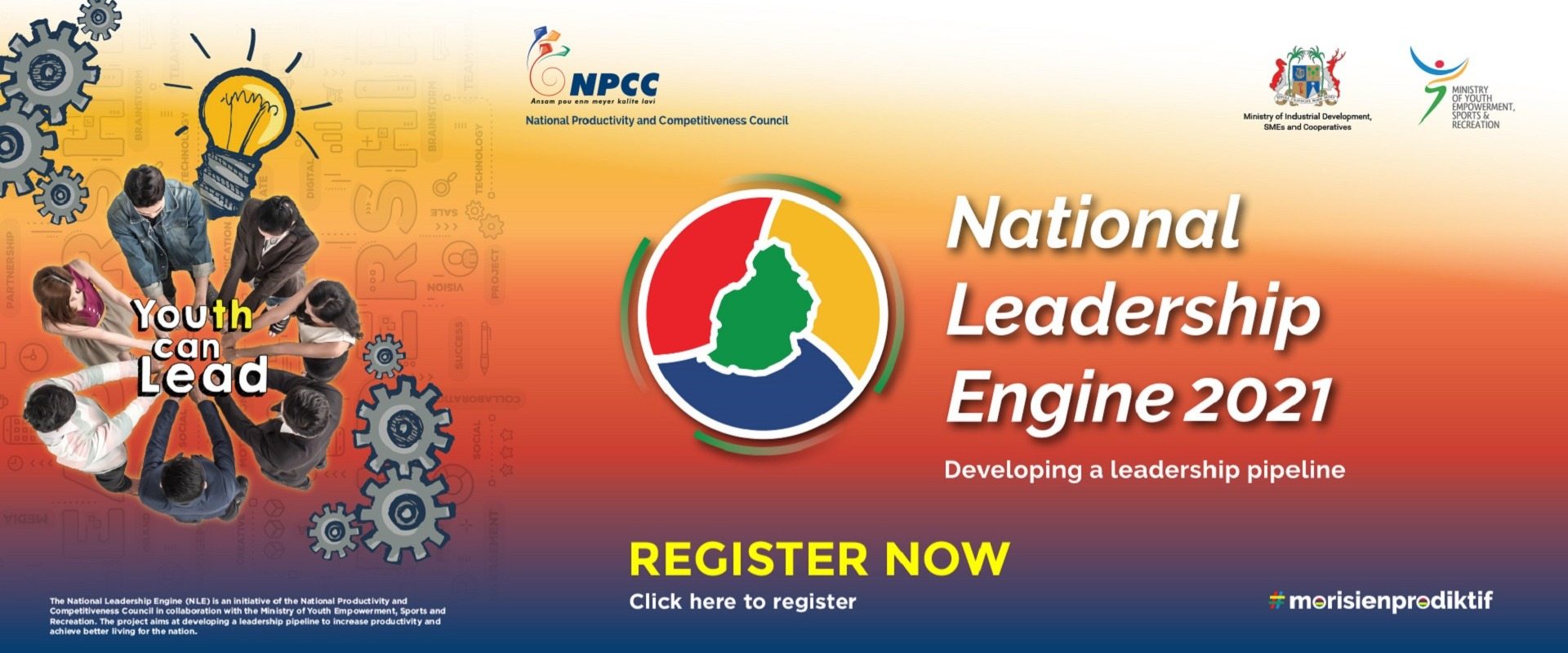 National Leadership Engine 2020