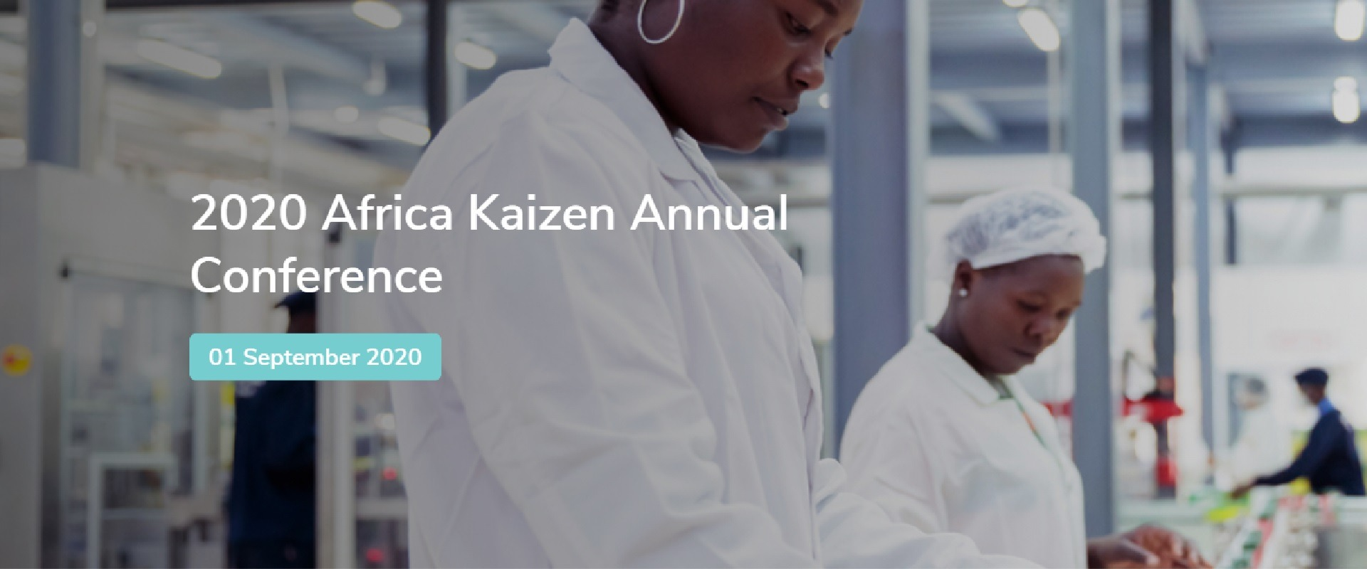 Natec Medical Ltd and SSS Furniture distinguished at African Kaizen Awards