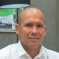 Eric Adam, Managing Director of Sofap